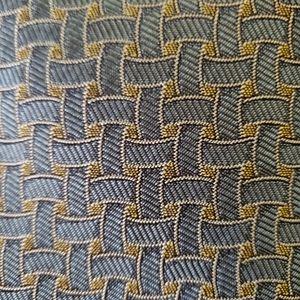 100% silk Hermès tie